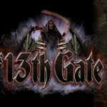 #3: The 13th Gate