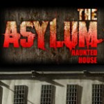 #9: Asylum Haunted House