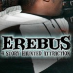 #4: Erebus: 4 Story Haunted Attraction
