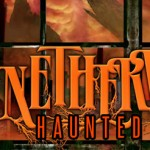 #8: Netherworld Haunted House
