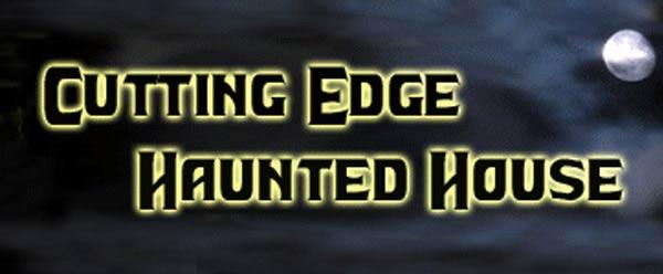 #9: Cutting Edge Haunted House