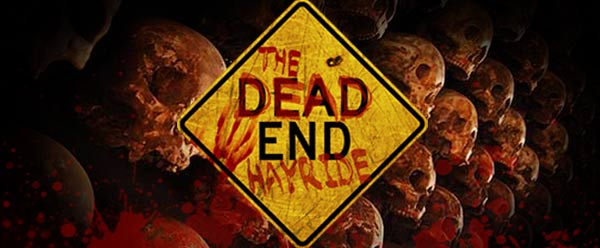 #4: Dead End Hayride