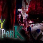 #1: Indy Scream Park Haunted House