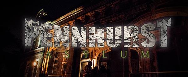 #2: Pennhurst Asylum