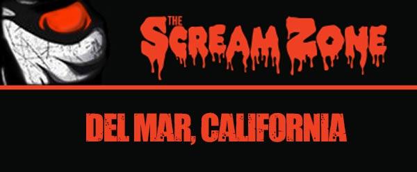 #13: The Scream Zone