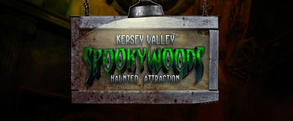 Spooky Woods - YouTube