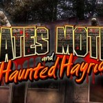 #6 on USA's Best Haunted Houses