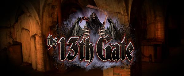 #5: The 13th Gate