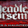 #5: The Headless Horseman