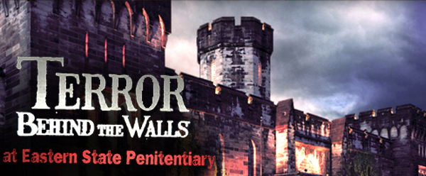 #4: Terror Behind the Walls