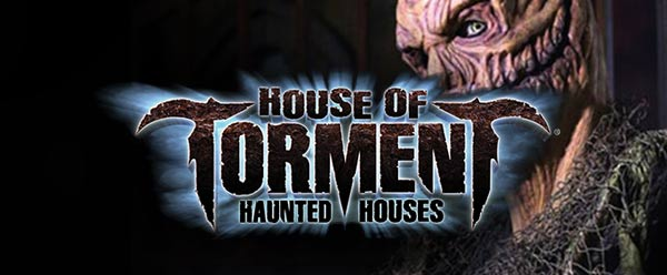 #6: House of Torment (Austin, TX)