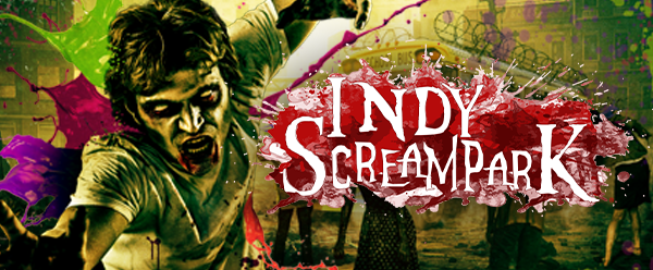 #3: Indy Scream Park